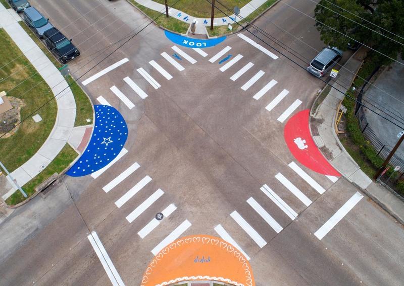 Connect Community Crossroads