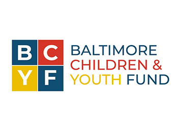 baltimore children youth fund logo
