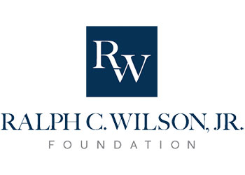 ralph c wilson jr foundation logo