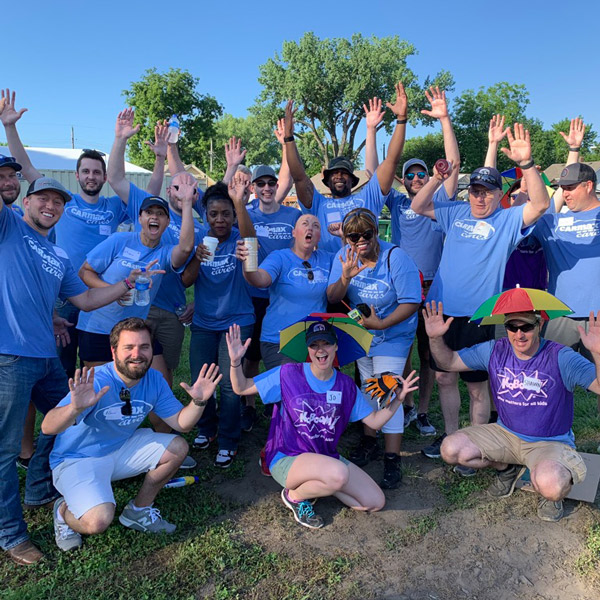 The CarMax Foundation and KABOOM! playspaces 12