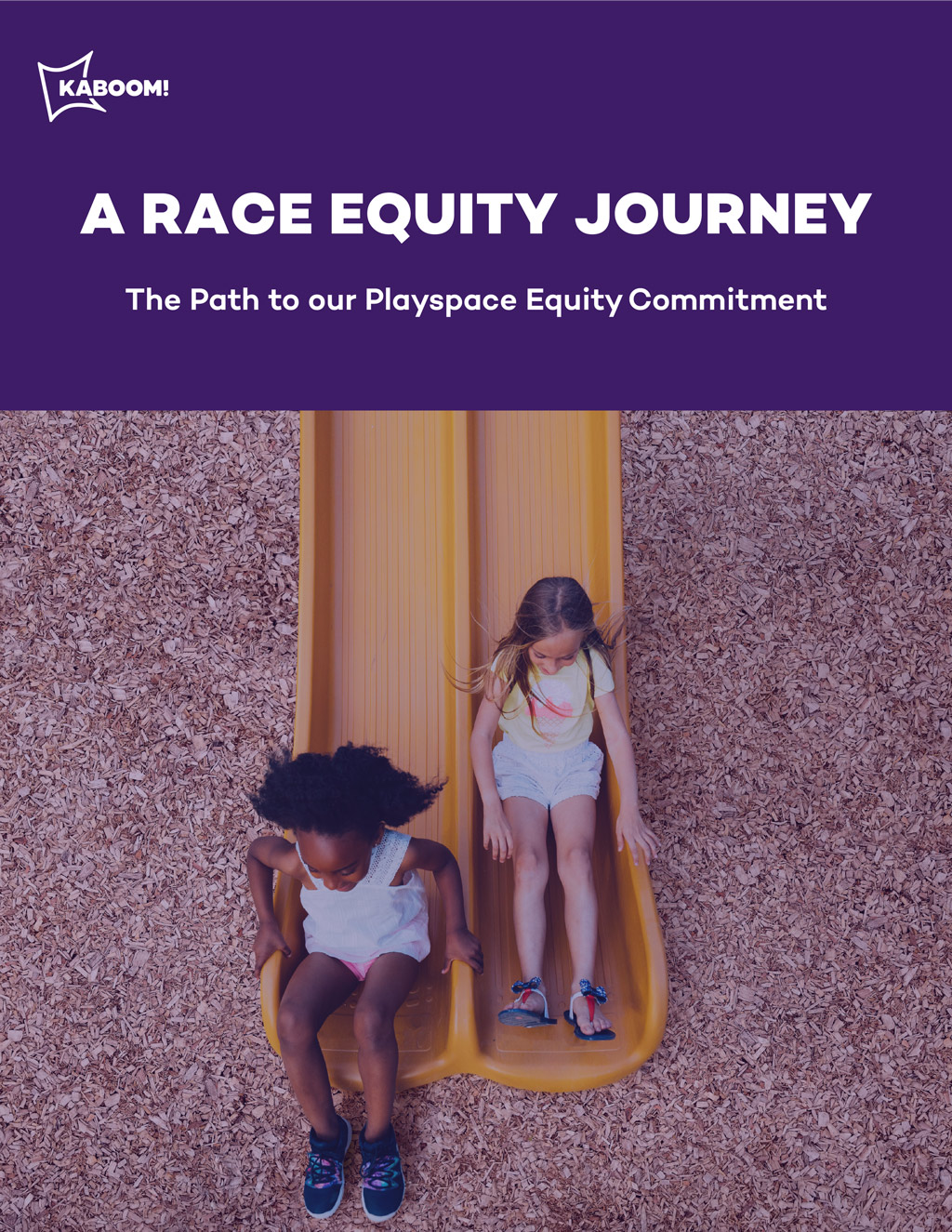 A Race Equity Journey